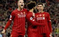 Không phải Liverpool, đây mới là đội bóng sở hữu sức tấn công mạnh nhất Premier League