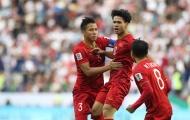 4 điểm nhấn của ĐT Việt Nam trong năm 2019: Vang danh châu lục