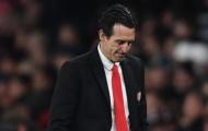 Fan Arsenal 'chạm đáy nỗi đau', Unai Emery khẩn khoản xin 1 điều