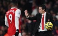 Công và tội của Unai Emery sau 18 tháng ở Arsenal