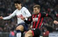 Nhận định Tottenham - Bournemouth: Thêm một chiến quả ngọt ngào với Mourinho?
