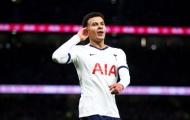 5 điểm nhấn Tottenham 3-2 Bournemouth: Alli rực sáng; Sở trường của Mourinho bị mai một
