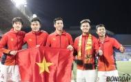 Đâu là tương lai của bóng đá Việt Nam sau tấm HCV lịch sử tại SEA Games?