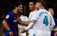 4 điểm nóng quyết định thành bại El Clasico: Ramos và Suarez lại 'choảng' nhau?