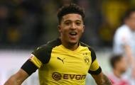 10 cầu thủ có giá trị tăng vọt tại Bundesliga: Cựu sao trẻ Man City dẫn đầu