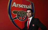 Arsenal đón Arteta sẽ chứng kiến sự hồi sinh của một cái tên lớn