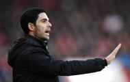 Năng lượng tích cực của Mikel Arteta đã thổi bùng lên sức sống cho Arsenal