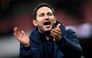 Lampard 'cáo già', dùng một quyền thay người định đoạt cả trận đấu với Arsenal