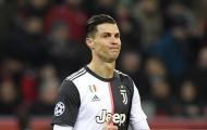 10 cầu thủ ghi nhiều bàn nhất thập kỷ qua của 5 giải VĐQG hàng đầu Châu Âu