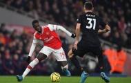 Fan Arsenal 'troll' Man Utd: 'Họ cho rằng cậu ta hay hơn Nicolas Pepe'