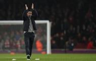3 điều Arteta phải đạt được để thành công cùng Arsenal trong năm 2020
