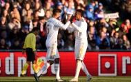 Varane tỏa sáng, Real Madrid san bằng điểm số với Barca