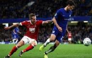 Nhận định Chelsea - Nottingham Forest: Chiến quả ngọt ngào cho Lampard?