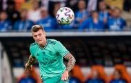 Kroos lập siêu phẩm phạt góc, Real Madrid tiến vào chung kết Siêu cúp Tây Ban Nha