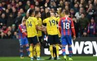 VAR 'trừng phạt' Aubameyang, Arsenal ngậm ngùi đánh rơi chiến thắng