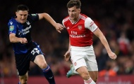 Nhận định Arsenal - Sheffield United: Mất Aubameyang, 'Pháo thủ' tiếp tục gây thất vọng?
