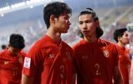 Mù quáng tin vào thứ bóng đá không tưởng, người Thái tiêu tan giấc mơ Olympic