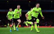TRỰC TIẾP Arsenal 1-1 Sheffield United: 'Pháo thủ' chia điểm trên sân nhà (KT)