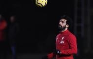 'Độc cô cầu bại' Liverpool tập bài lạ chuẩn bị đối đầu Wolves