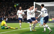 Nhà vô địch thế giới trở lại, Tottenham nhọc nhằn đánh bại Norwich trên sân nhà