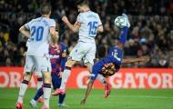 Thần đồng mở show diễn, Barcelona nhẹ nhàng vượt qua Levante