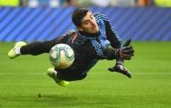 10 thủ thành xuất sắc nhất Champions League sau vòng bảng: 'Hàng thải' của Real vô đối