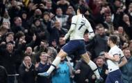 Son nổ súng cuối trận, Spurs nhọc nhằn bước tiếp tại FA Cup