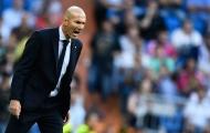 Zinedine Zidane chứng minh cho cả thế giới biết rằng ông chẳng phải kẻ ăn may
