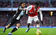 5 điểm nhấn Arsenal 4-0 Newcastle: 'Bộ tứ huyền ảo' hủy diệt; Tân binh trình diễn thất vọng