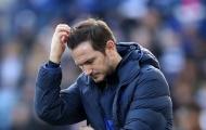 Nếu không cải thiện được tình hình, Chelsea của Lampard sớm muộn cũng sụp đổ