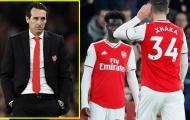 Từng là người thừa của Unai Emery, sao Arsenal vụt sáng trở thành yếu nhân dưới thời Arteta