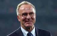 Chủ tịch Bayern Munich: 'Đây là bộ mặt xấu xí của bóng đá'
