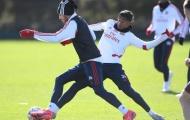 Gạt đi nỗi đau Europa League, Arsenal trở lại đầy quyết tâm cho mục tiêu FA Cup