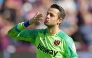 Cựu 'Pháo thủ' tỏ ra ấm ức khi West Ham bại trận