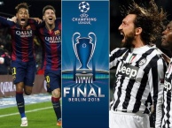 Barcelona vs Juventus: Cuộc chiến giữa hai thế lực