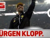 Nhìn lại 7 năm của Klopp với Dortmund