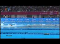 Ánh Viên lại phá kỷ lục SEA Games, hoàn thành hattrick HCV