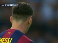Màn trình diễn của Lionel Messi vs Juventus