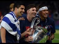 Tất cả 122 bàn thắng của bộ ba Neymar – Messi – Suarez