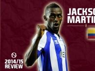 Jackson Martinez, mục tiêu chuyển nhượng hạng nặng của AC Milan
