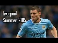 James Milner, chào mừng đến Liverpool