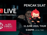 Trực tiếp SEA Games 28 ngày 11/6: Môn Pencak Silat (vòng tứ kết)