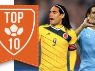 10 cầu thủ đáng xem nhất Copa Ameria 2015
