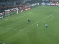 Top 5 pha cứu thua tại Copa America 2011