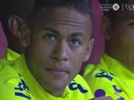 Màn trình diễn của Neymar vs Honduras