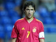Khoảnh khắc xuất thần của Raul Gonzalez tại giải U21 Châu Âu