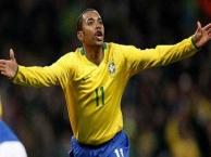Top 10 bàn thắng đẹp nhất của Robinho