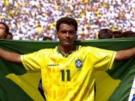 Top 10 bàn thắng đẹp nhất của huyền thoại Romario