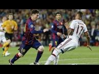 Xem Lionel Messi làm bẽ mặt đồng nghiệp