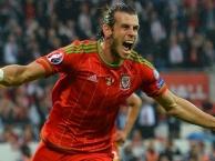 Xứ Wales 1-0 Bỉ (Vòng loại Euro 2016)